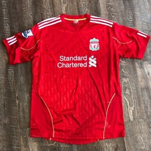 Other - Liverpool FC Jersey xxl